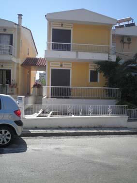 Mytilene No7