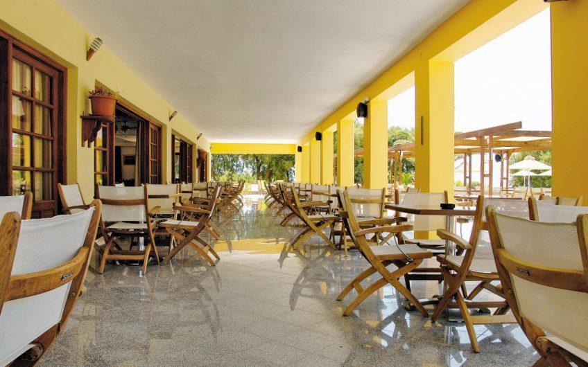 Hotel at Vatera No3
