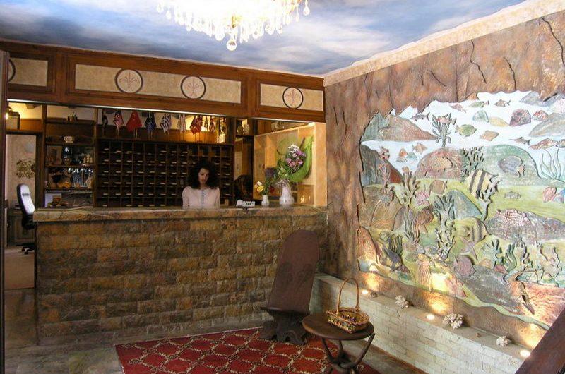 Hotel in Mytilene No3 (Mytelana)