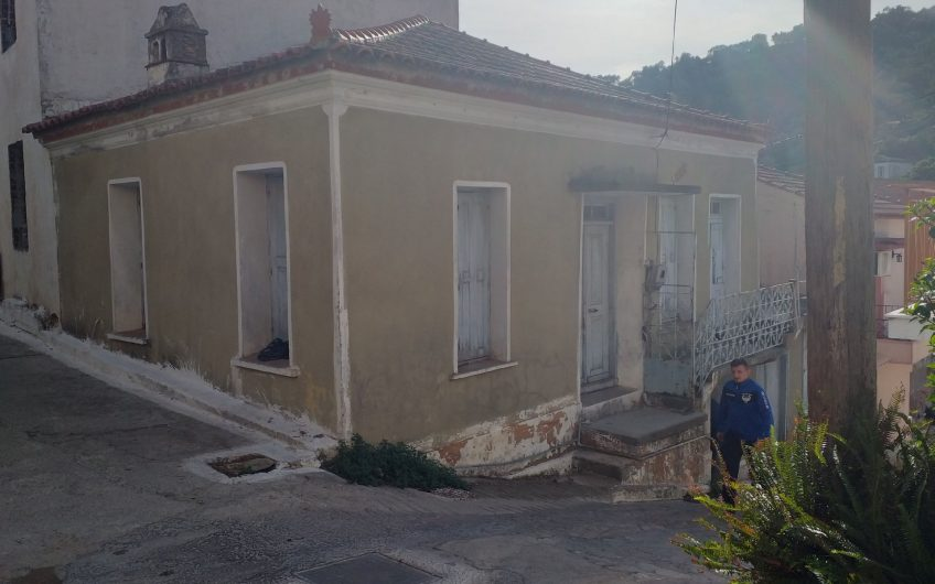 House in Plagia