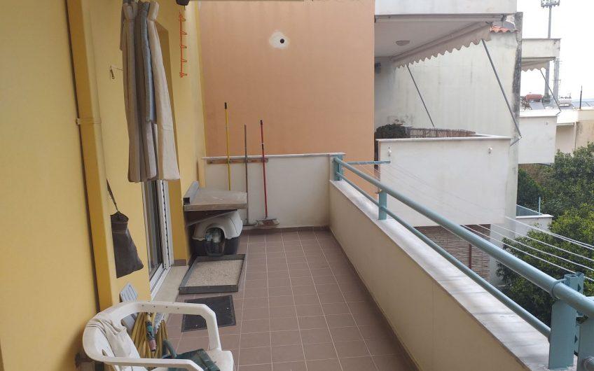 Apartment in Mytilini (Mavra sidera)